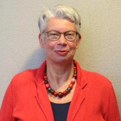 Prof. Dr. Irene van Langen