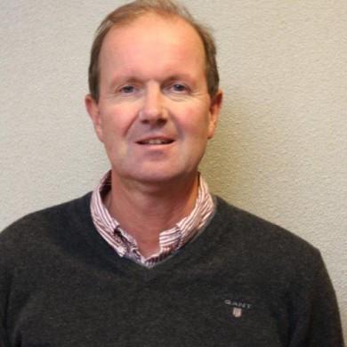 Prof. Dr. Maarten van den Berg