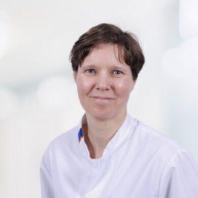 Dr. I. Christiaans, klinisch geneticus